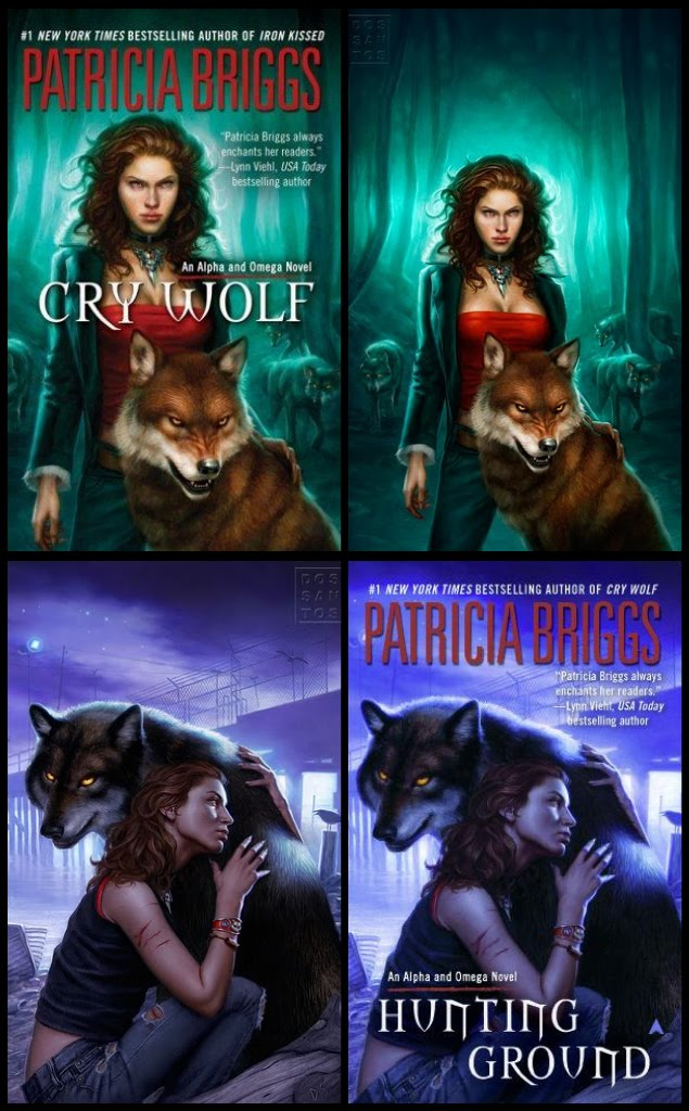 on the prowl patricia briggs epub