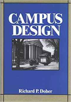 campus planning by richard p dober ebook free download