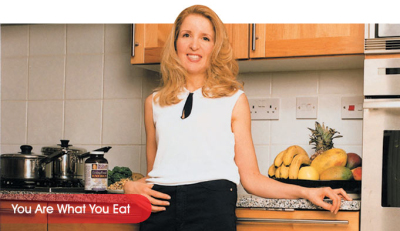 you are what you eat gillian mckeith epub