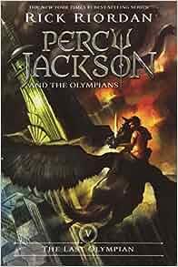 percy jackson last olympian free ebook