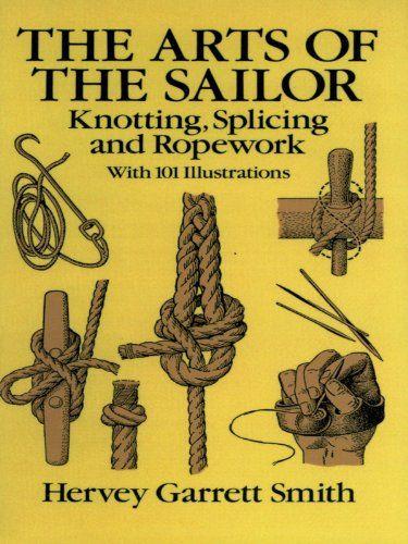 ashley book of knots epub