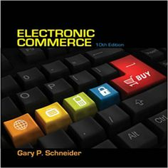 e commerce by gary p schneider ebook free download