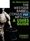 practical programming for strength training 3rd edition epub