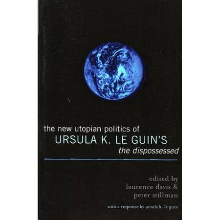 ursula k le guin the dispossessed ebook