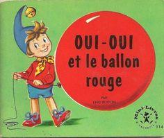 le livre le ballon rouge epub