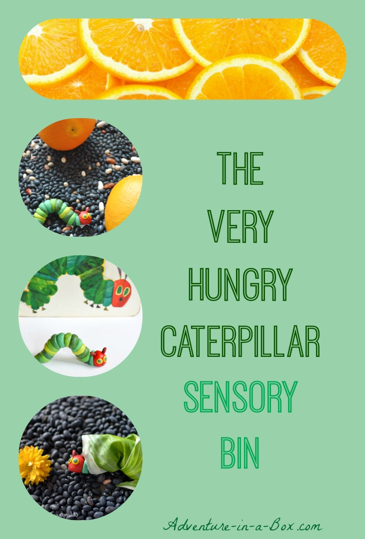 the very hungry caterpillar ebook