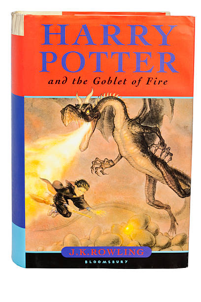 free best ebook goblet of fire