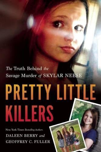 the savage murder of skylar neese epub