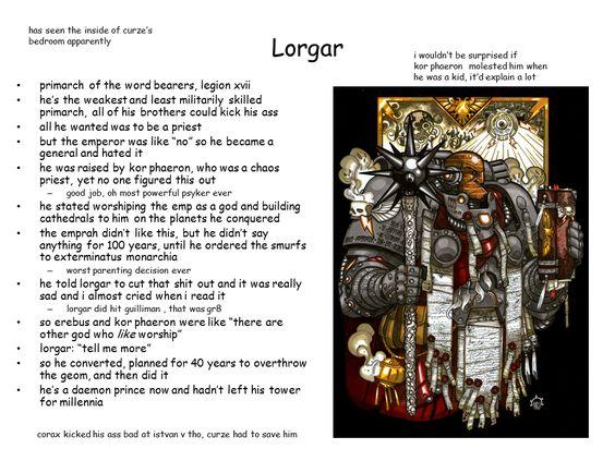 lorgar bearer of the word epub