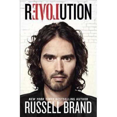 kindle ebook russell brand revolution