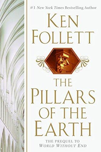 pillars of the earth free ebook