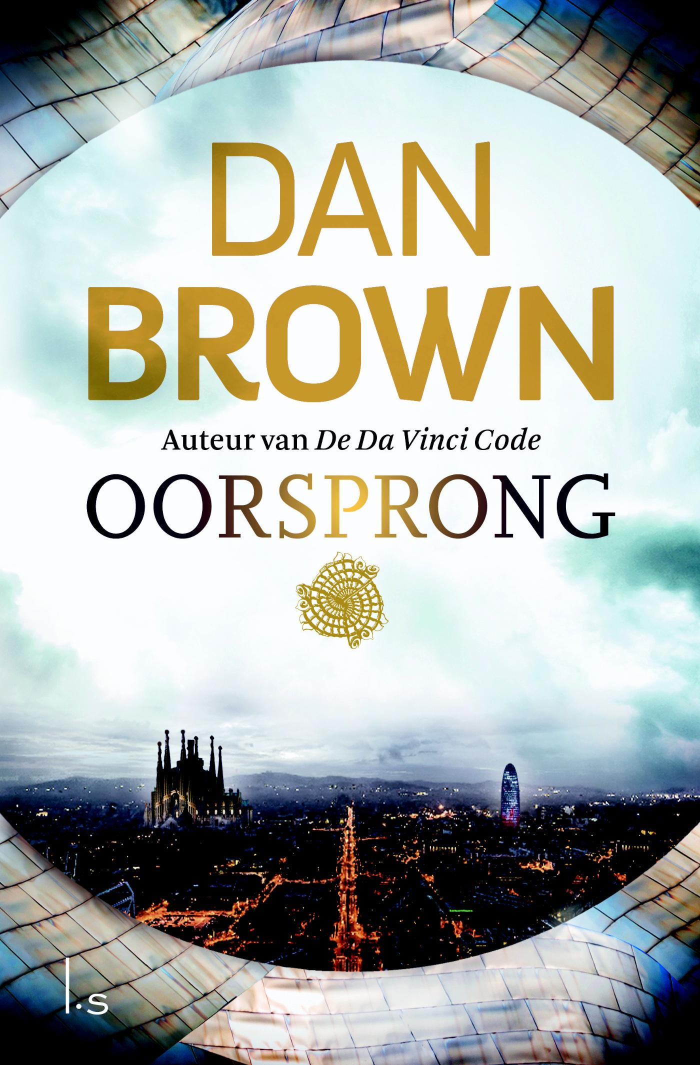 origin dan brown epub italiano