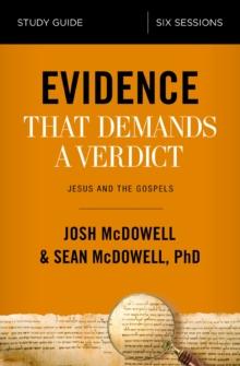 evidence that demands a verdict epub
