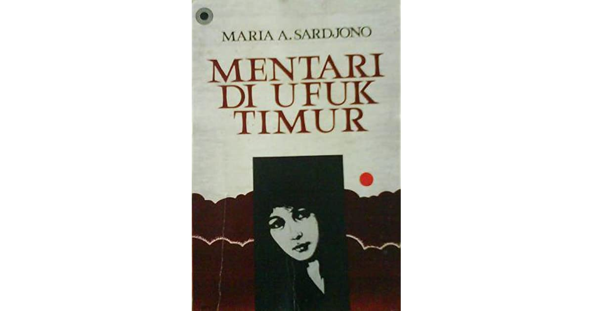 ebook novel maria a sardjono