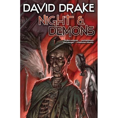 night of 1000 demons ebook