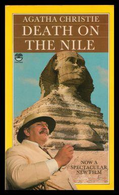 death on the nile ebook