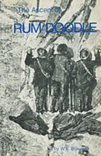 the ascent of rum doodle epub