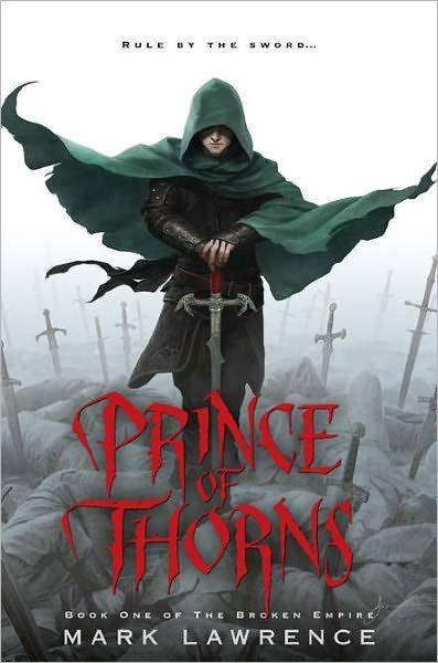 prince of thorns epub free