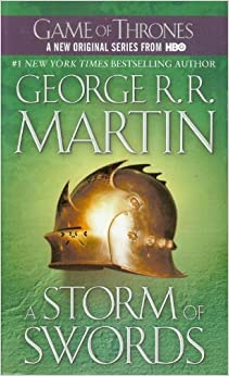 george martin clash of kings epub