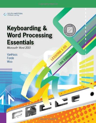 ebook for bsbitu102 develop keyboarding skills