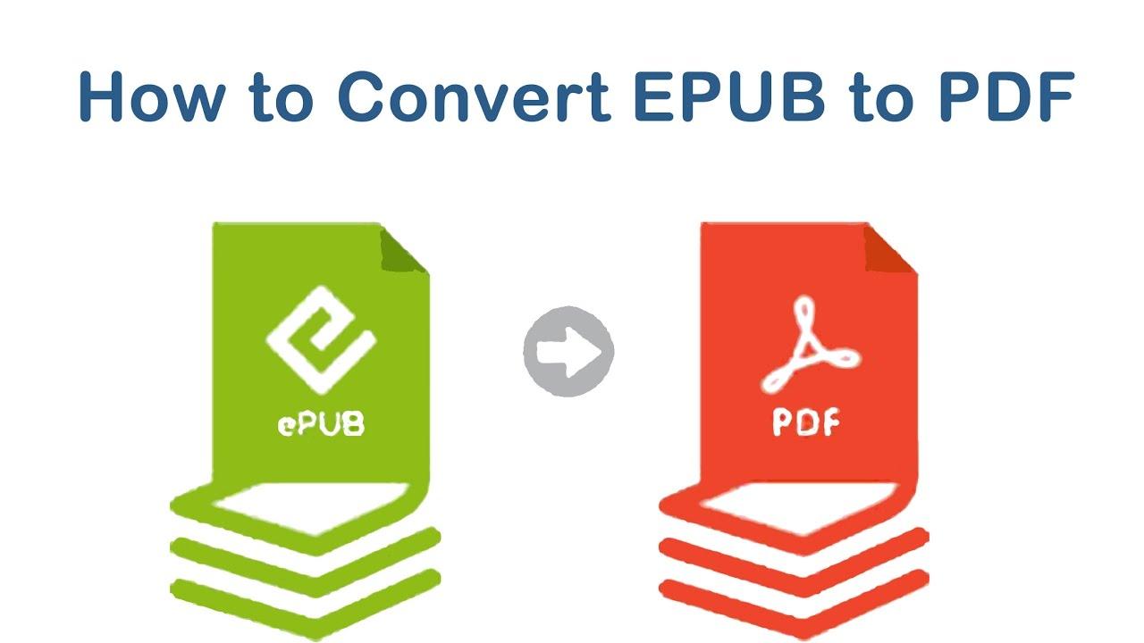 convert pdf to epub lifehacker