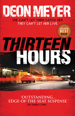 deon meyer thirteen hours epub