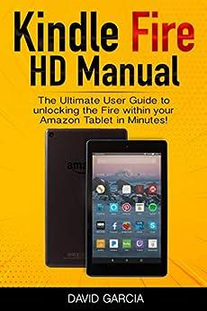 kindle hd fire unlock ebooks