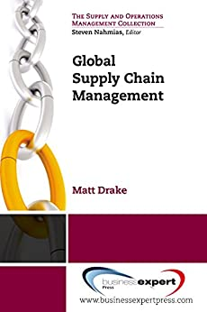 global logistics and supply chain management 2nd edition ebook