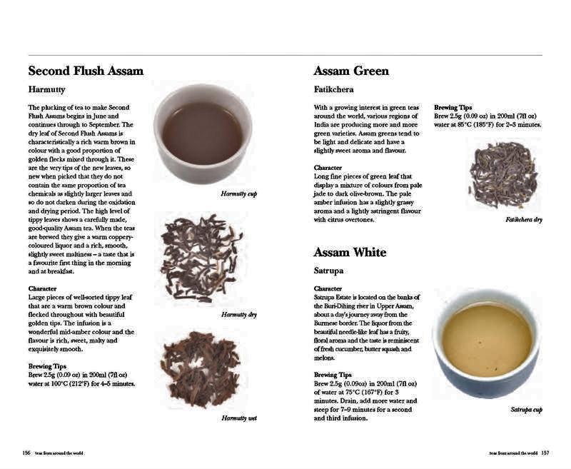 the new tea companion epub