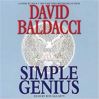 simple genius david baldacci ebook download