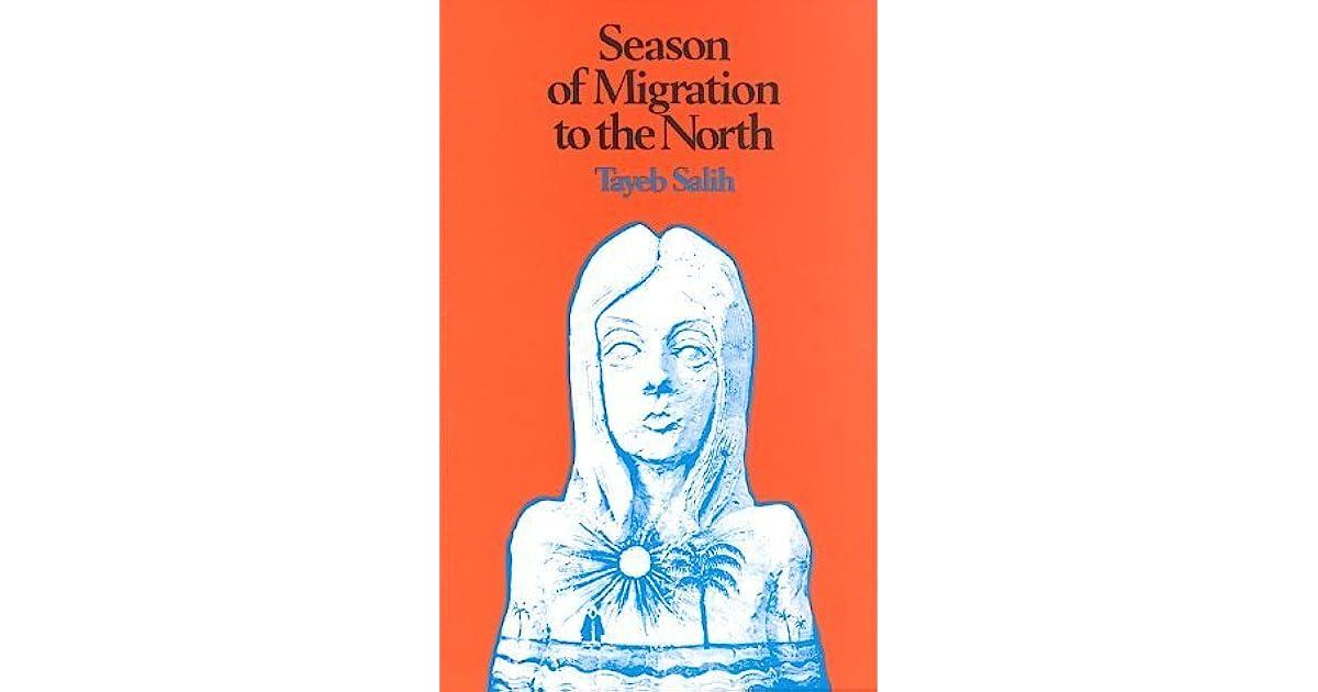salih tayeb 1966 season of migration to the north ebook
