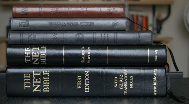 jb phillips new testament ebook