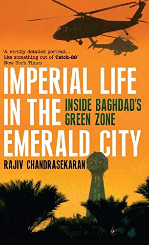 imperial life in the emerald city epub