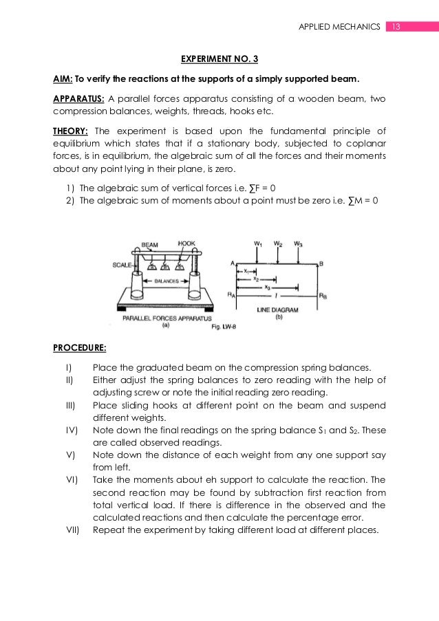 engineering mechanics lab manual ebook free download