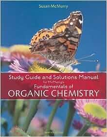 fundamentals of organic chemistry mcmurry ebook