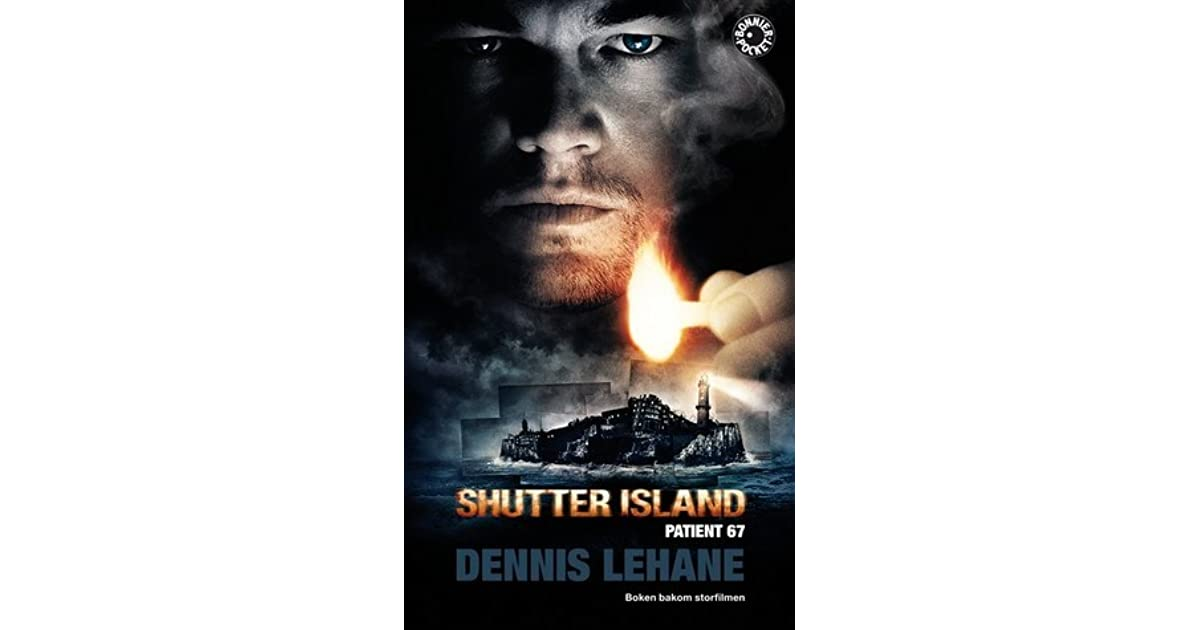 dennis lehane shutter island ebook
