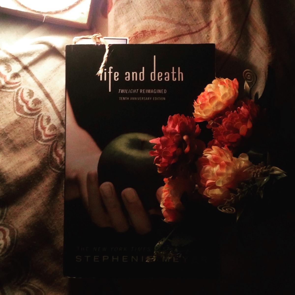 life and death stephenie meyer epub