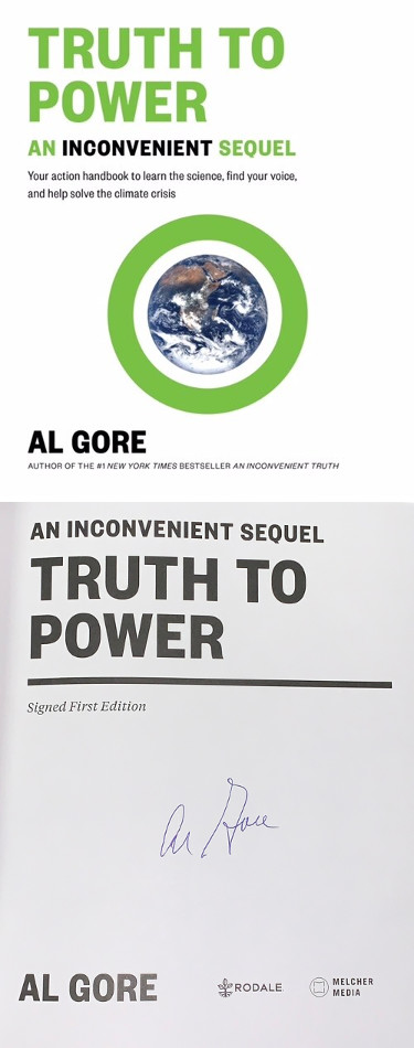 an inconvenient sequel book epub