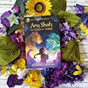 aru shah and the end of time epub