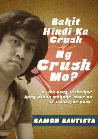 bakit hindi ka crush ng crush mo ebook download