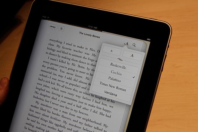 best tablet ebook reader app