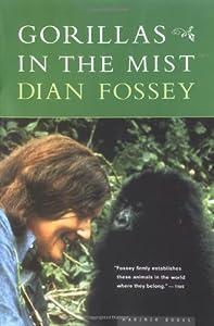 gorillas in the mist ebook