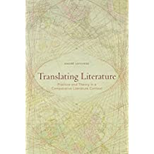 translation rewriting and the manipulation of literary fame ebook