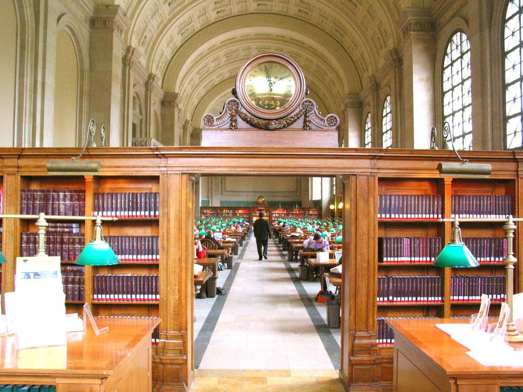 browse boston public library ebooks