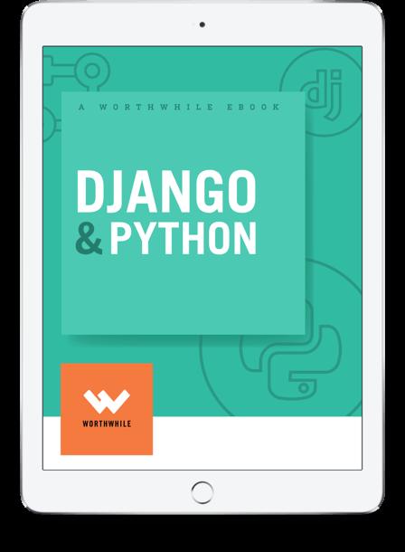 django web development with python epub