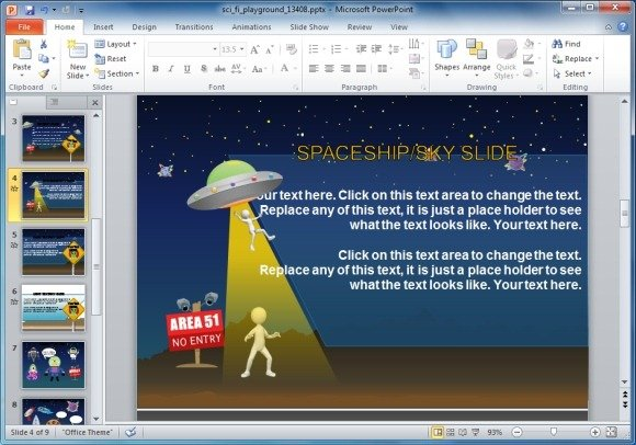 how to make an ebook with powerpoint