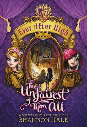 ever after high series epub