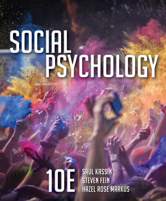 exploring psychology 10th edition ebook