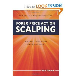 forex price action scalping bob volman ebook