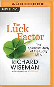 free ebook the luck factor by richard wiseman pdf